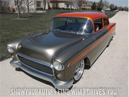 Picture of Classic '55 210 located in Illinois Offered by Show Your Auto - JHTH