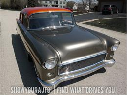 Picture of Classic 1955 210 located in Illinois - $209,900.00 Offered by Show Your Auto - JHTH