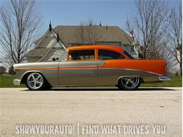 Picture of Classic '55 Chevrolet 210 - $209,900.00 Offered by Show Your Auto - JHTH