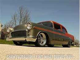 Picture of Classic 1955 Chevrolet 210 - JHTH