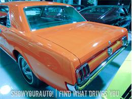 Picture of '65 Mustang - JHTV
