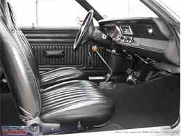 Picture of '74 Duster - JHU0