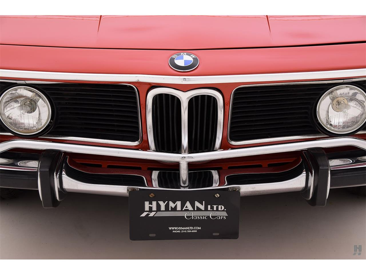 Large Picture of '72 3.0CS - JHV6