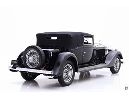 Picture of '34 Rolls-Royce Phantom II located in Missouri Offered by Hyman Ltd. Classic Cars - JHVW