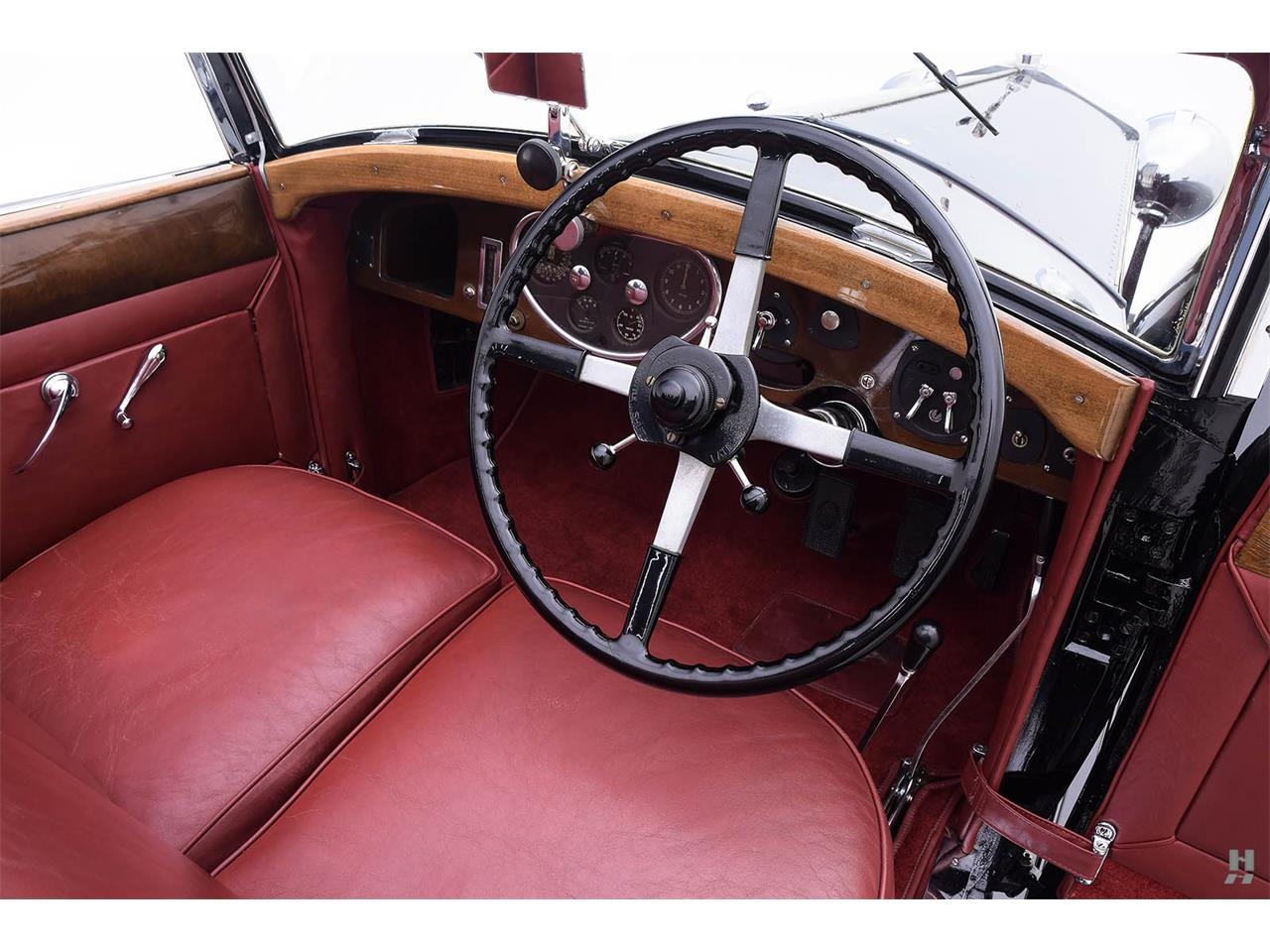 Large Picture of 1934 Phantom II located in Saint Louis Missouri Offered by Hyman Ltd. Classic Cars - JHVW