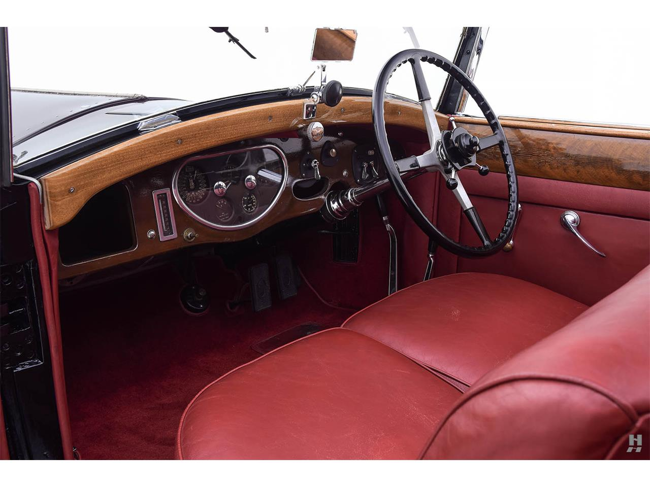 Large Picture of '34 Rolls-Royce Phantom II Offered by Hyman Ltd. Classic Cars - JHVW