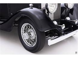 Picture of Classic 1934 Rolls-Royce Phantom II - JHVW