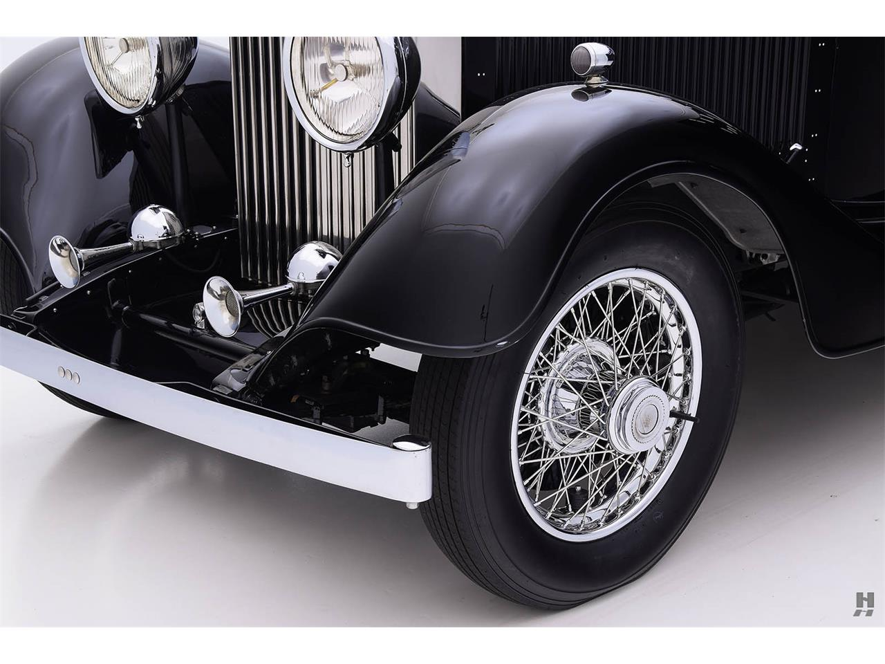 Large Picture of 1934 Phantom II - $475,000.00 - JHVW