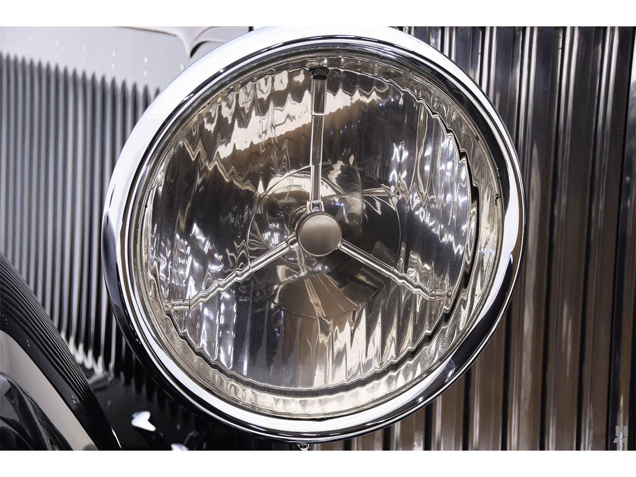 Large Picture of Classic 1934 Rolls-Royce Phantom II Offered by Hyman Ltd. Classic Cars - JHVW