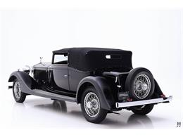 Picture of Classic 1934 Rolls-Royce Phantom II located in Saint Louis Missouri - $475,000.00 - JHVW