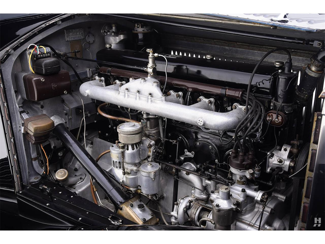 Large Picture of Classic 1934 Rolls-Royce Phantom II located in Saint Louis Missouri Offered by Hyman Ltd. Classic Cars - JHVW