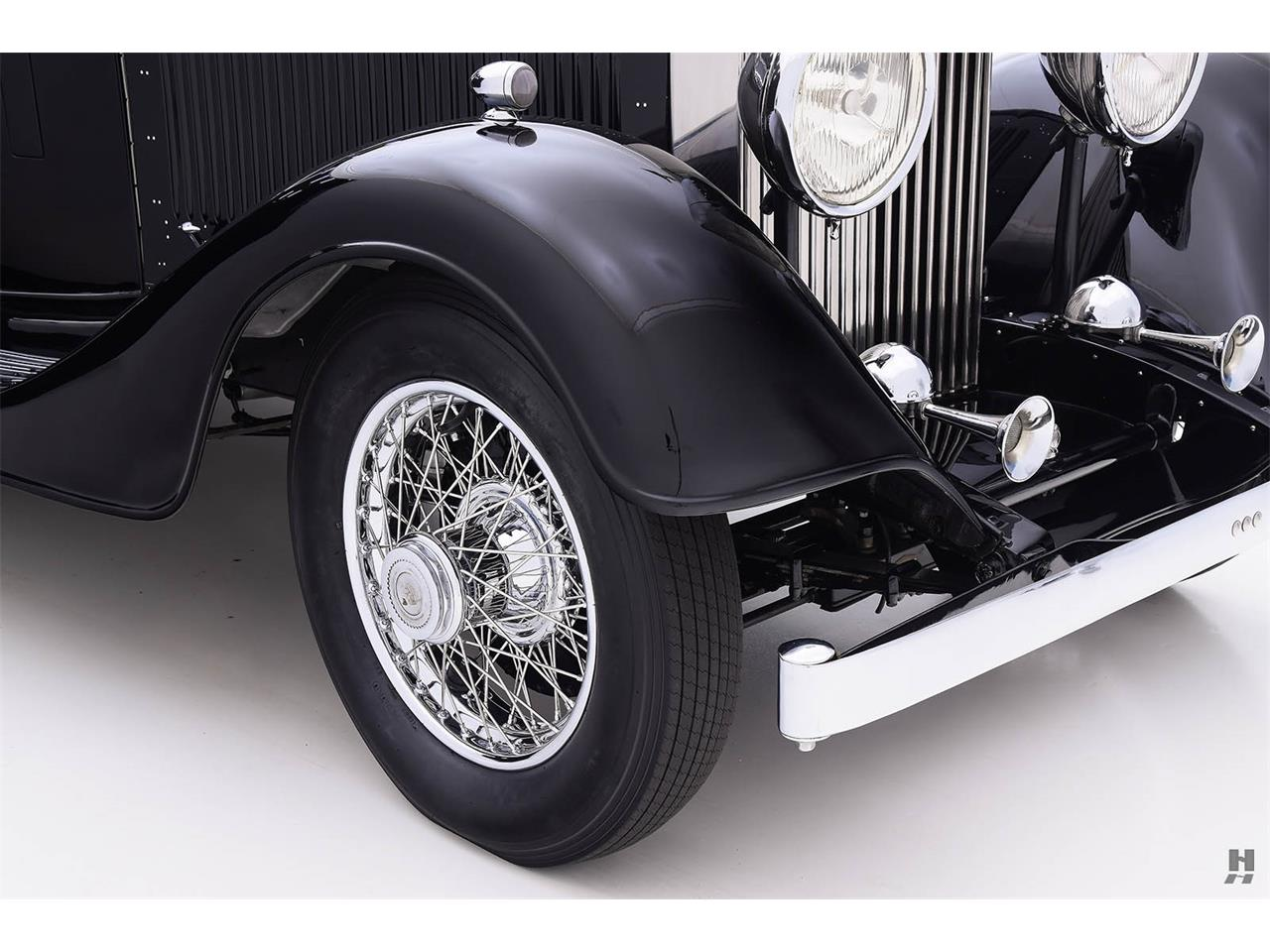 Large Picture of '34 Rolls-Royce Phantom II located in Saint Louis Missouri - $475,000.00 - JHVW