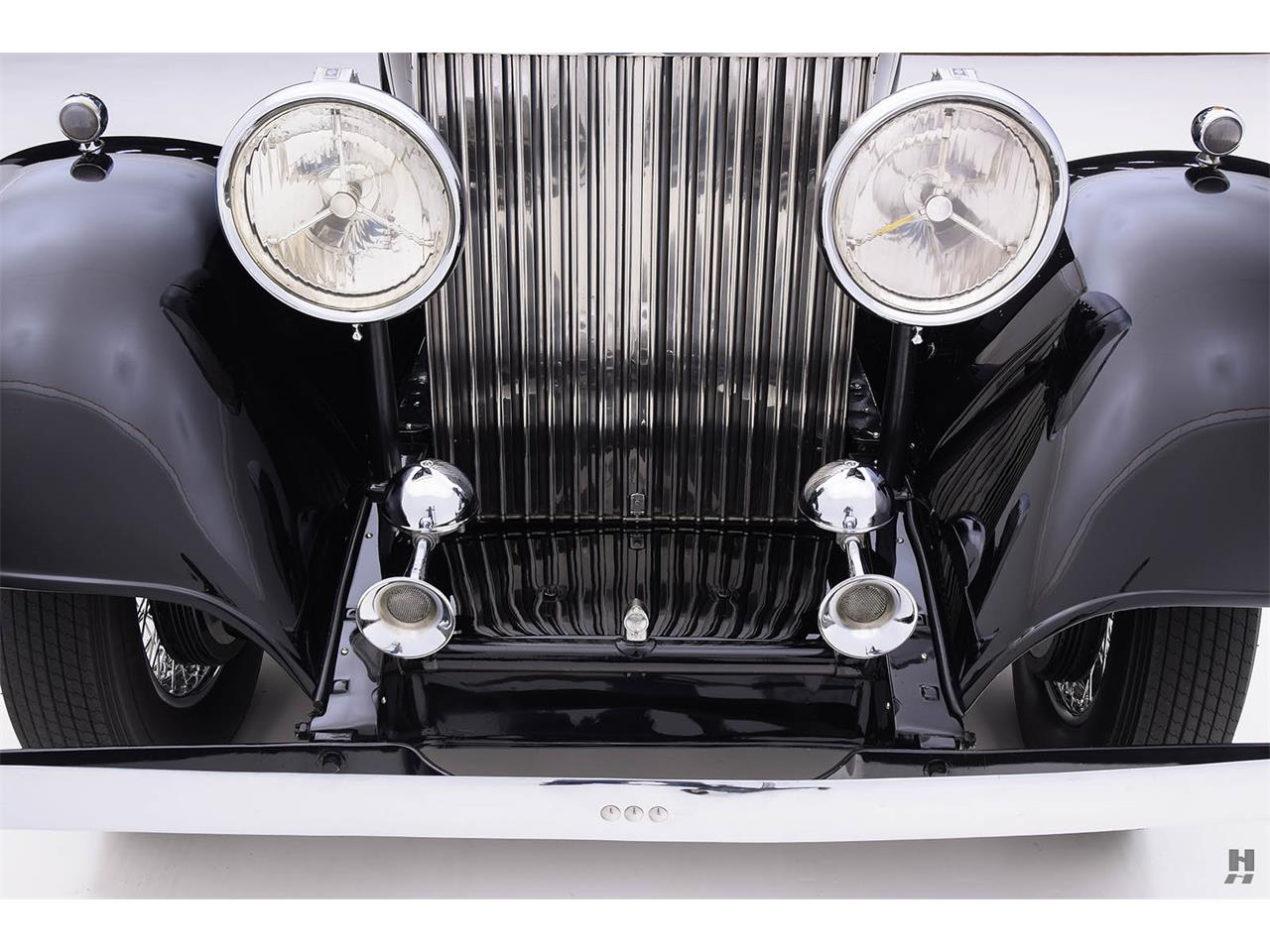 Large Picture of Classic '34 Phantom II located in Saint Louis Missouri Offered by Hyman Ltd. Classic Cars - JHVW