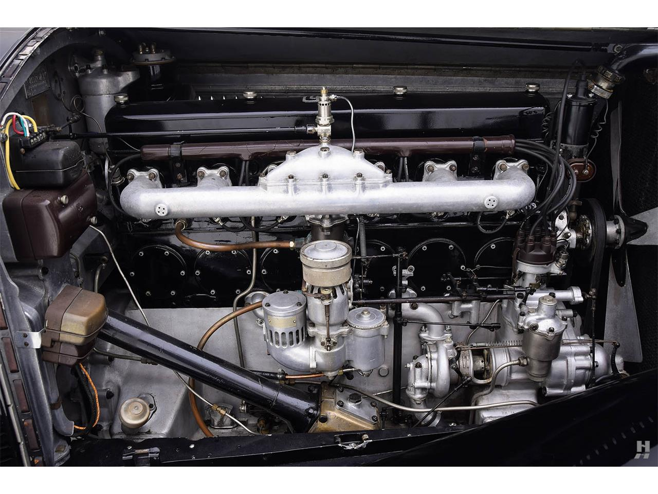 Large Picture of Classic '34 Rolls-Royce Phantom II - $475,000.00 Offered by Hyman Ltd. Classic Cars - JHVW