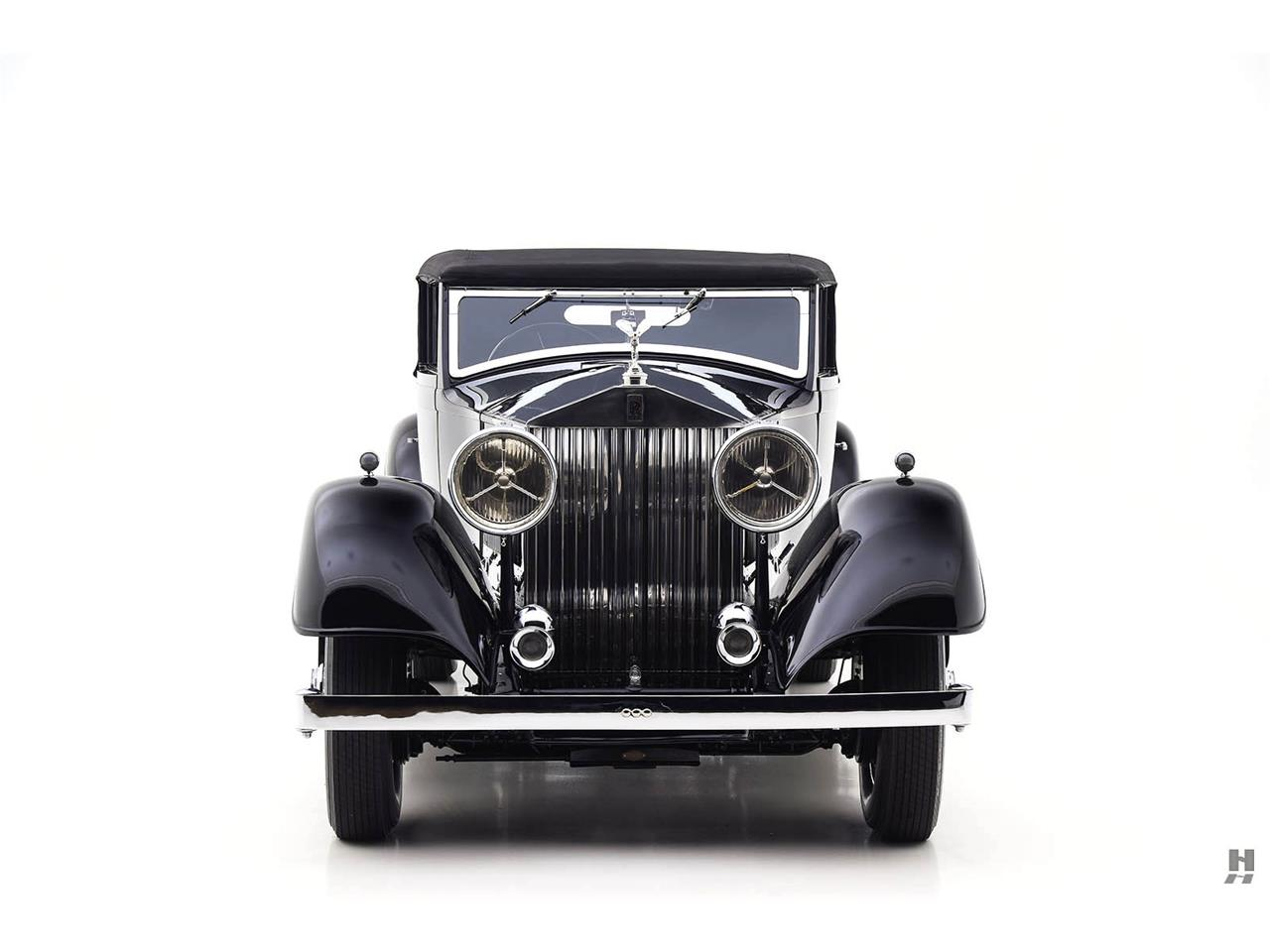 Large Picture of 1934 Rolls-Royce Phantom II - JHVW