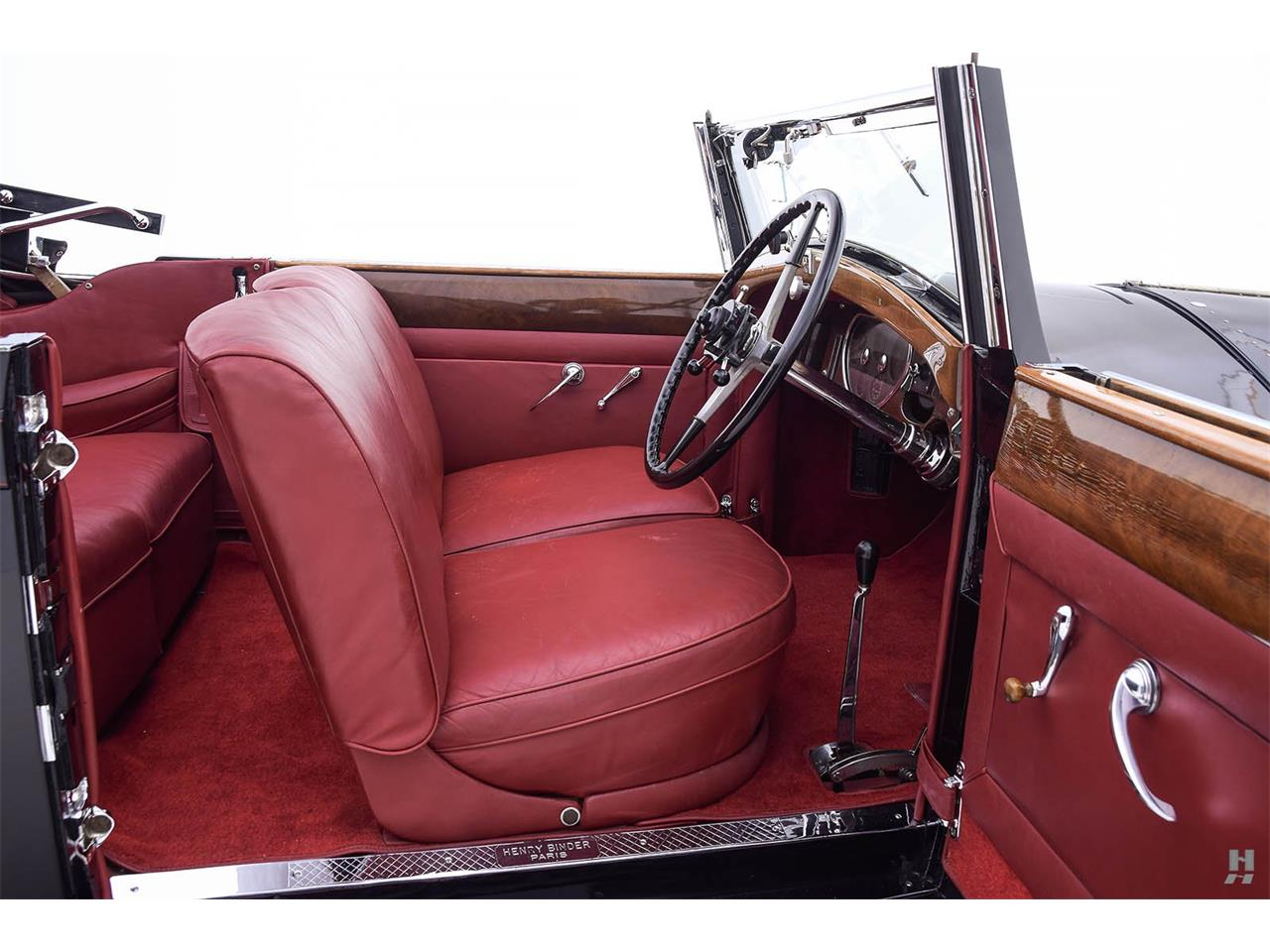 Large Picture of Classic 1934 Rolls-Royce Phantom II located in Missouri - JHVW