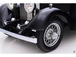 Picture of Classic 1934 Rolls-Royce Phantom II located in Saint Louis Missouri - $475,000.00 Offered by Hyman Ltd. Classic Cars - JHVW