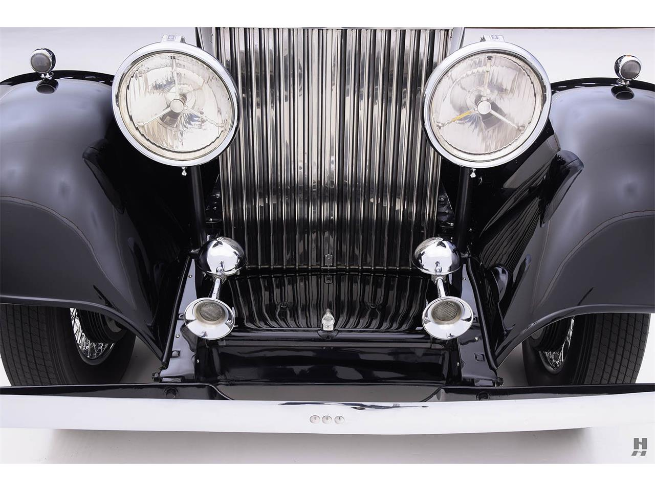 Large Picture of '34 Phantom II - $475,000.00 - JHVW