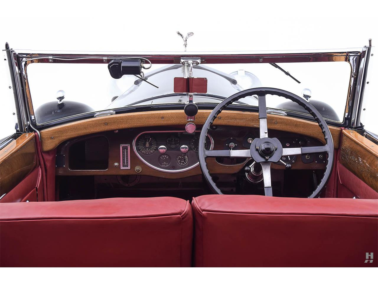 Large Picture of Classic '34 Rolls-Royce Phantom II - $475,000.00 - JHVW