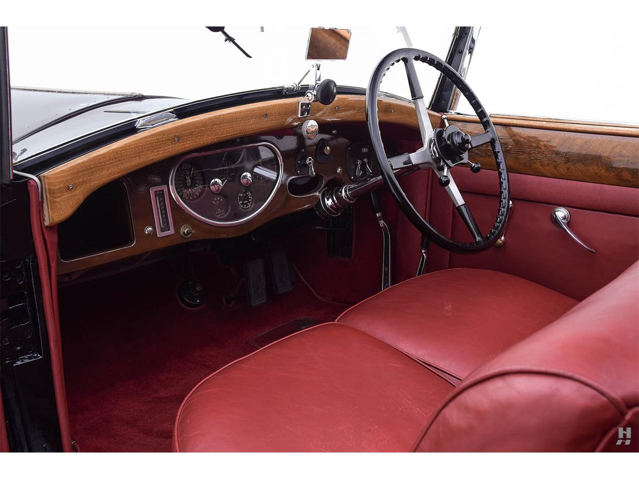 Large Picture of '34 Rolls-Royce Phantom II located in Missouri - $475,000.00 Offered by Hyman Ltd. Classic Cars - JHVW