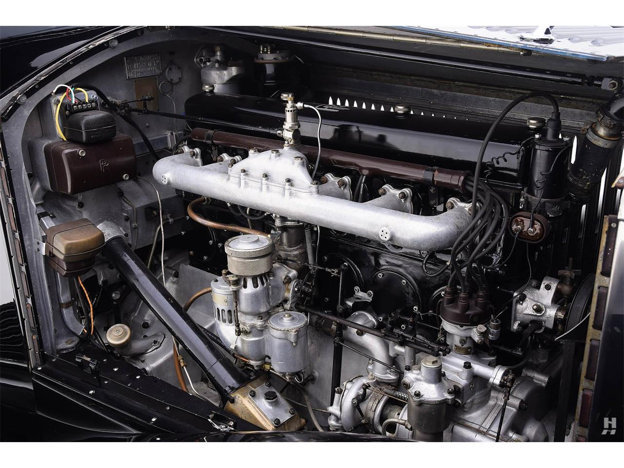 Large Picture of '34 Rolls-Royce Phantom II - $475,000.00 Offered by Hyman Ltd. Classic Cars - JHVW