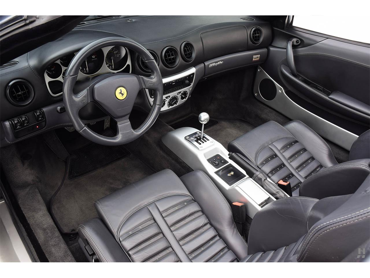 Large Picture of 2003 Ferrari 360 located in Missouri - $89,500.00 Offered by Hyman Ltd. Classic Cars - JHW5