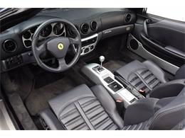 Picture of '03 Ferrari 360 - $89,500.00 Offered by Hyman Ltd. Classic Cars - JHW5