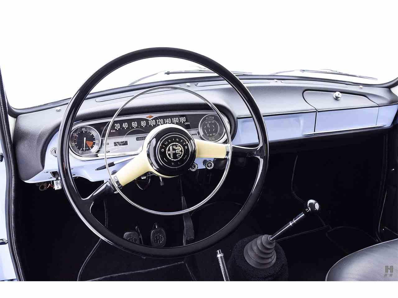 Large Picture of '63 Giulietta Spider - JHWU