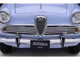 Picture of '63 Giulietta Spider - JHWU