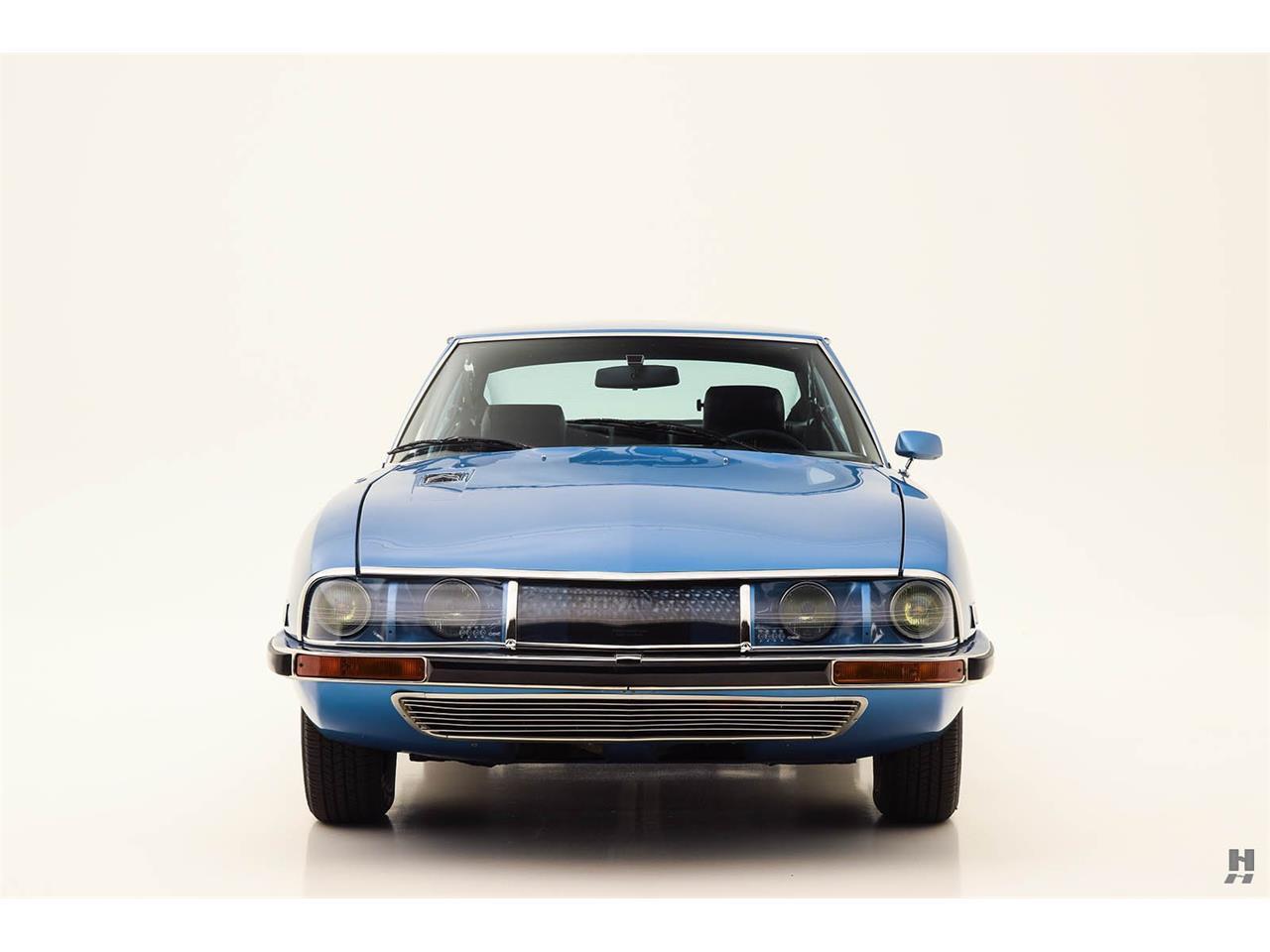 1973 citroen sm for sale cc 909686