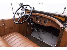 Picture of Classic '28 Eight Offered by Hyman Ltd. Classic Cars - JHXT