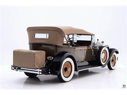 Picture of Classic '28 Eight located in Missouri Offered by Hyman Ltd. Classic Cars - JHXT