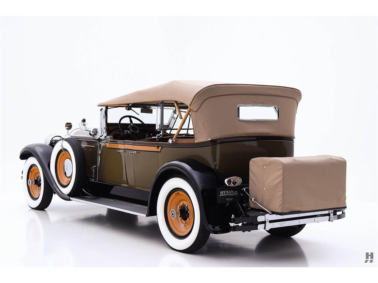 Large Picture of 1928 Packard Eight - $139,500.00 Offered by Hyman Ltd. Classic Cars - JHXT