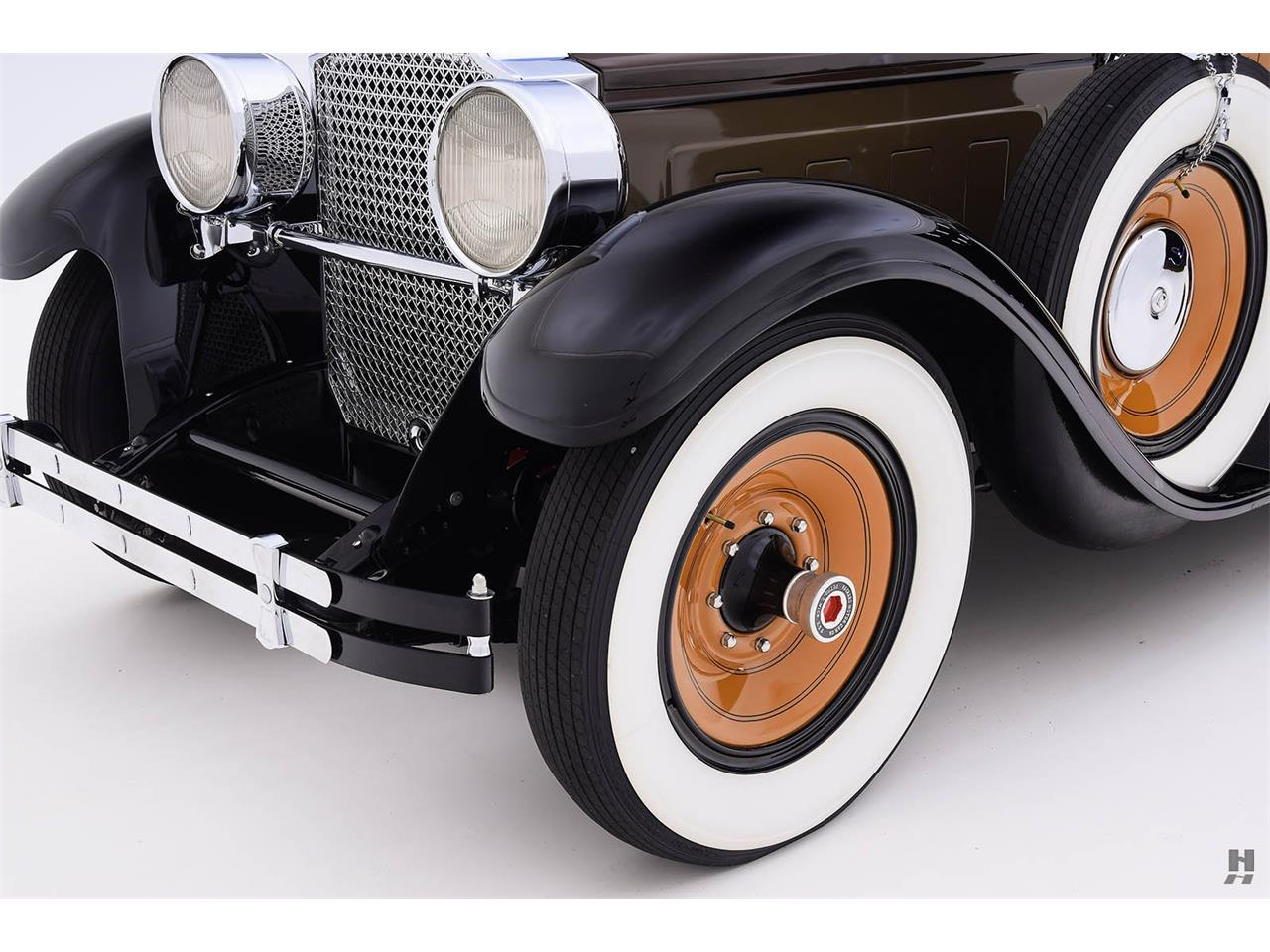 Large Picture of Classic 1928 Packard Eight located in Missouri - $139,500.00 - JHXT