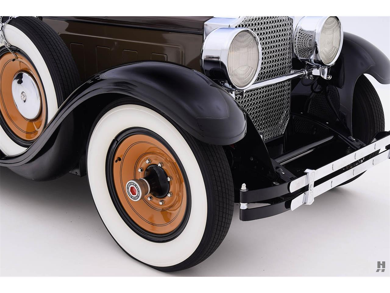 Large Picture of '28 Packard Eight located in Missouri Offered by Hyman Ltd. Classic Cars - JHXT