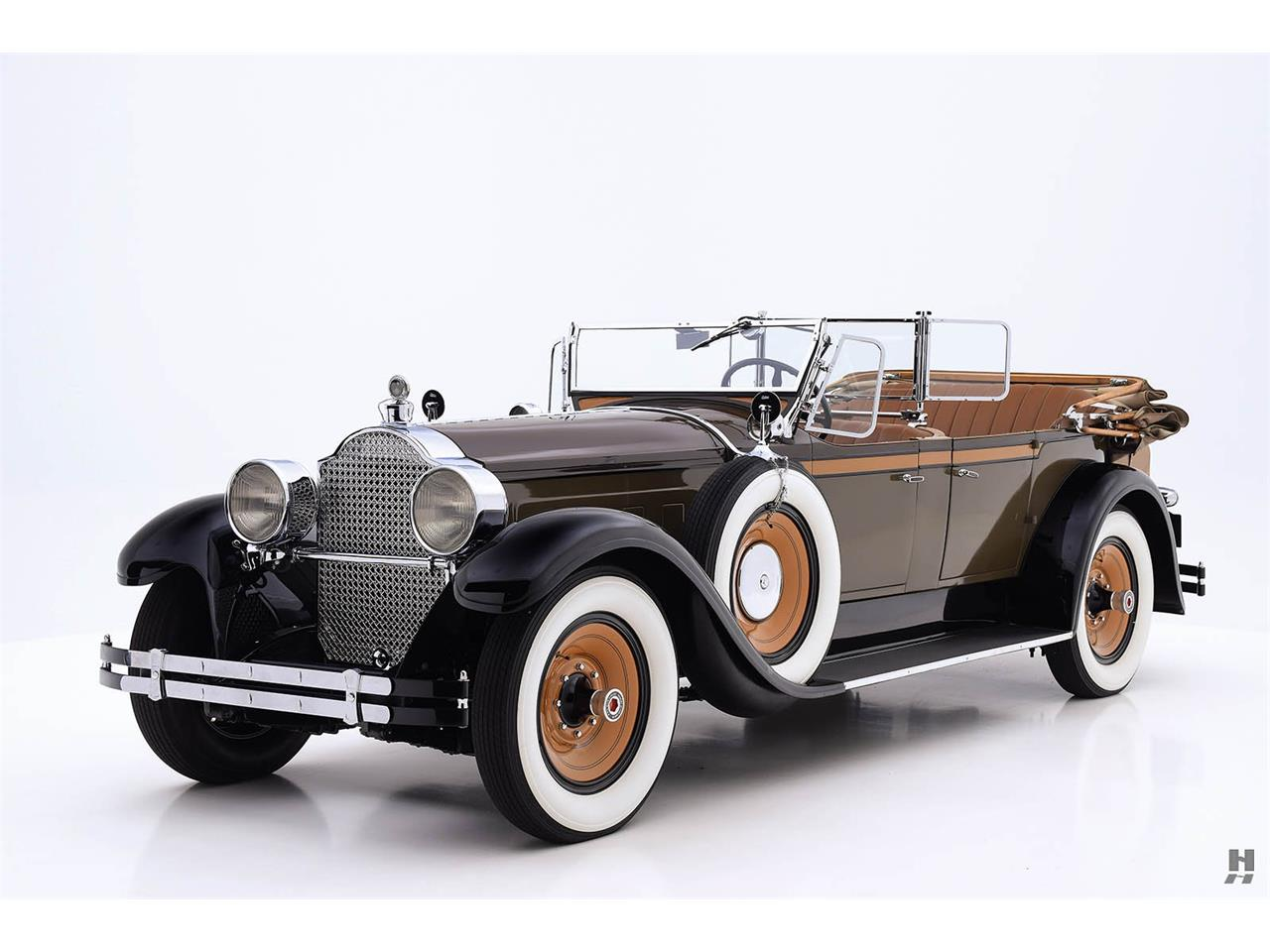 Large Picture of Classic 1928 Packard Eight - JHXT