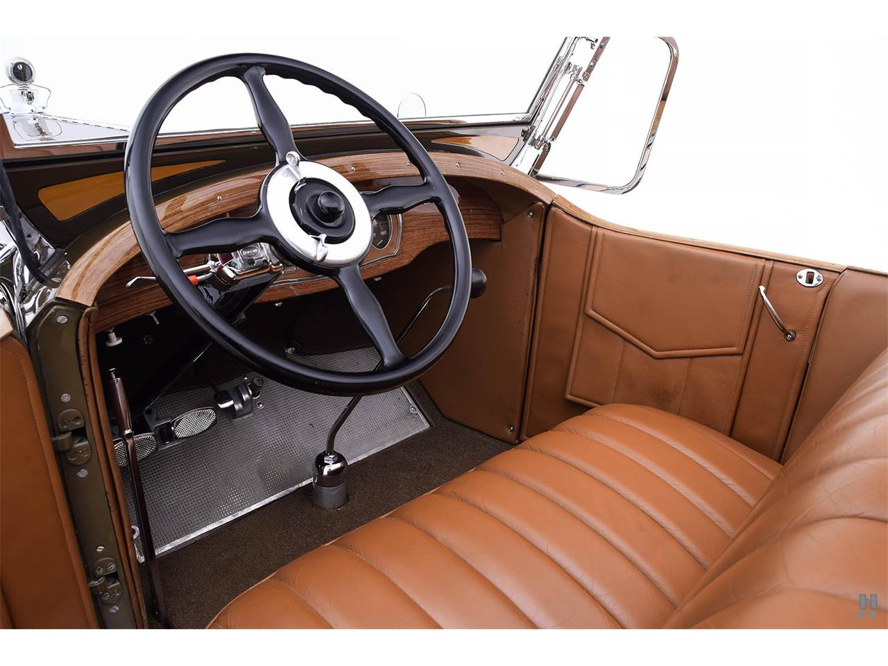 Large Picture of Classic 1928 Packard Eight - $139,500.00 - JHXT