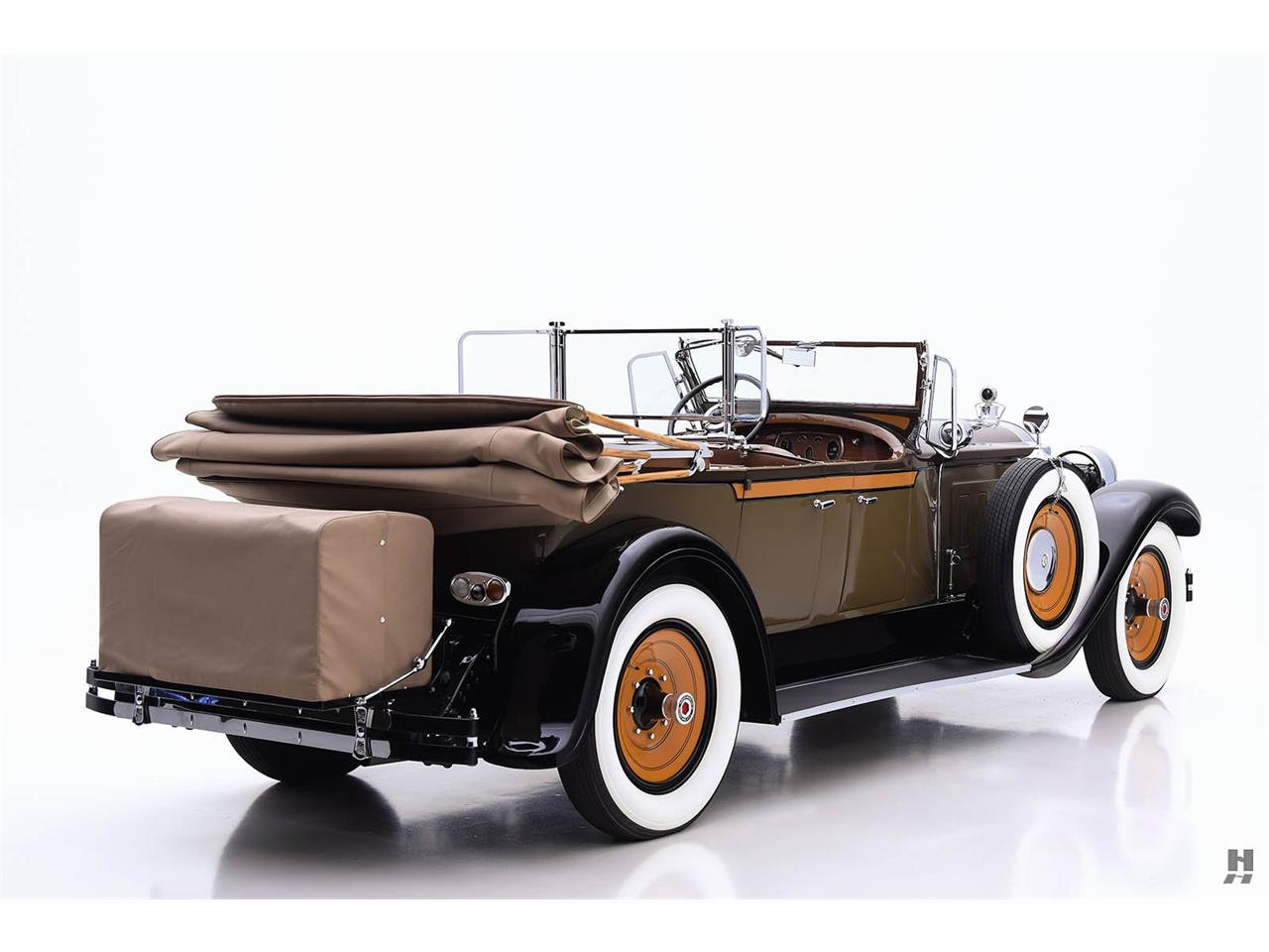 Large Picture of '28 Packard Eight located in Saint Louis Missouri - JHXT