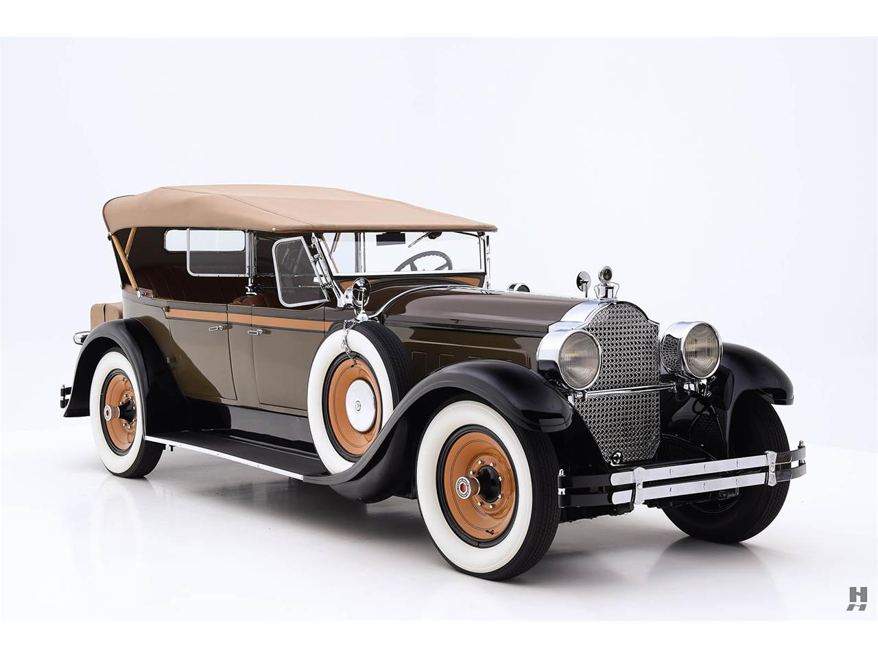 Large Picture of 1928 Packard Eight Offered by Hyman Ltd. Classic Cars - JHXT