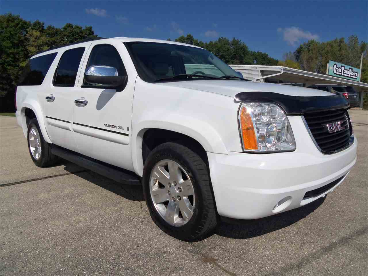 Large Picture of '07 Yukon - JHY6