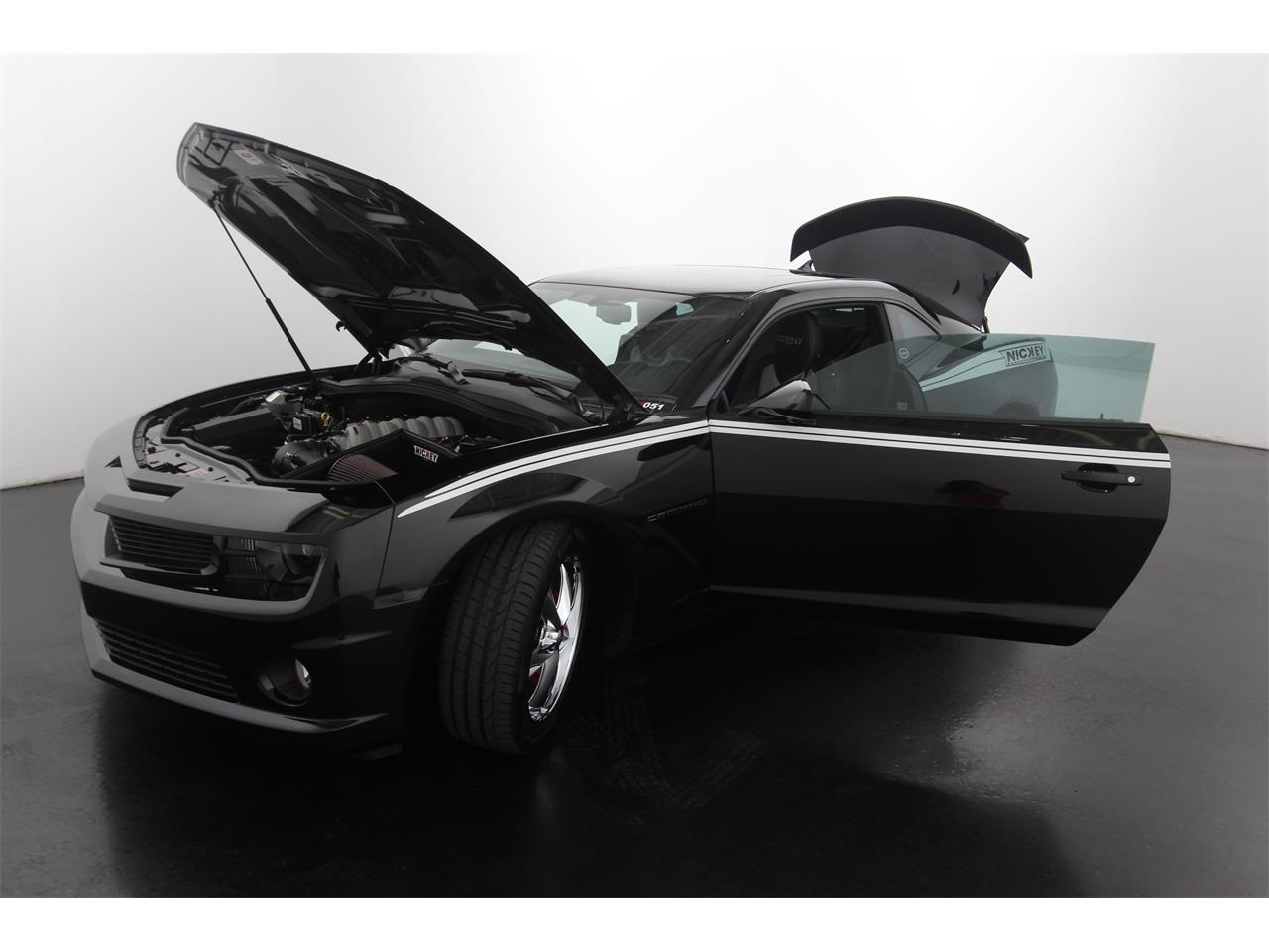 Large Picture of 2012 Camaro - $52,500.00 Offered by Nickey - JHYN