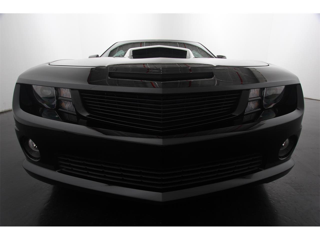 Large Picture of 2012 Camaro - JHYN