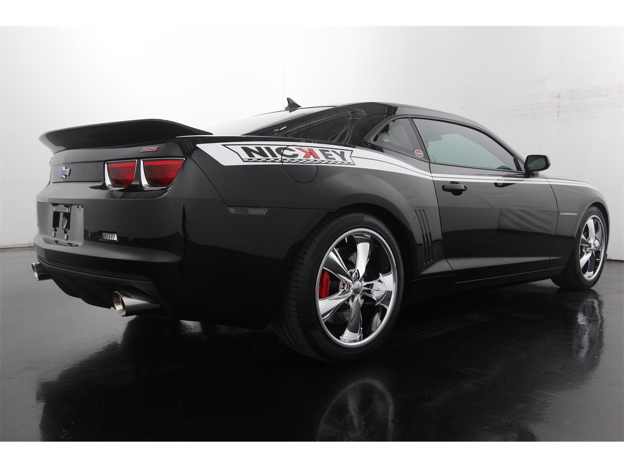 Large Picture of '12 Camaro located in Illinois - $52,500.00 - JHYN
