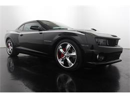Picture of 2012 Chevrolet Camaro located in Illinois - JHYN