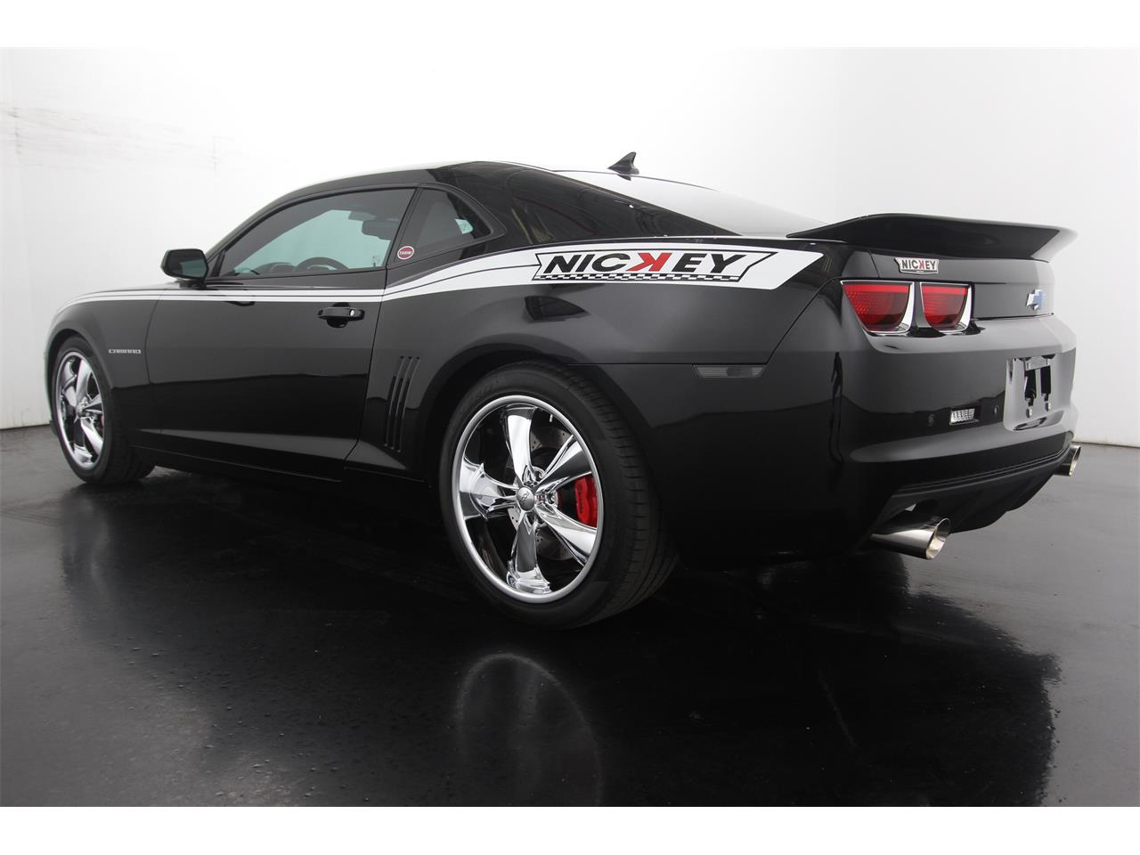 Large Picture of 2012 Chevrolet Camaro - $52,500.00 - JHYN