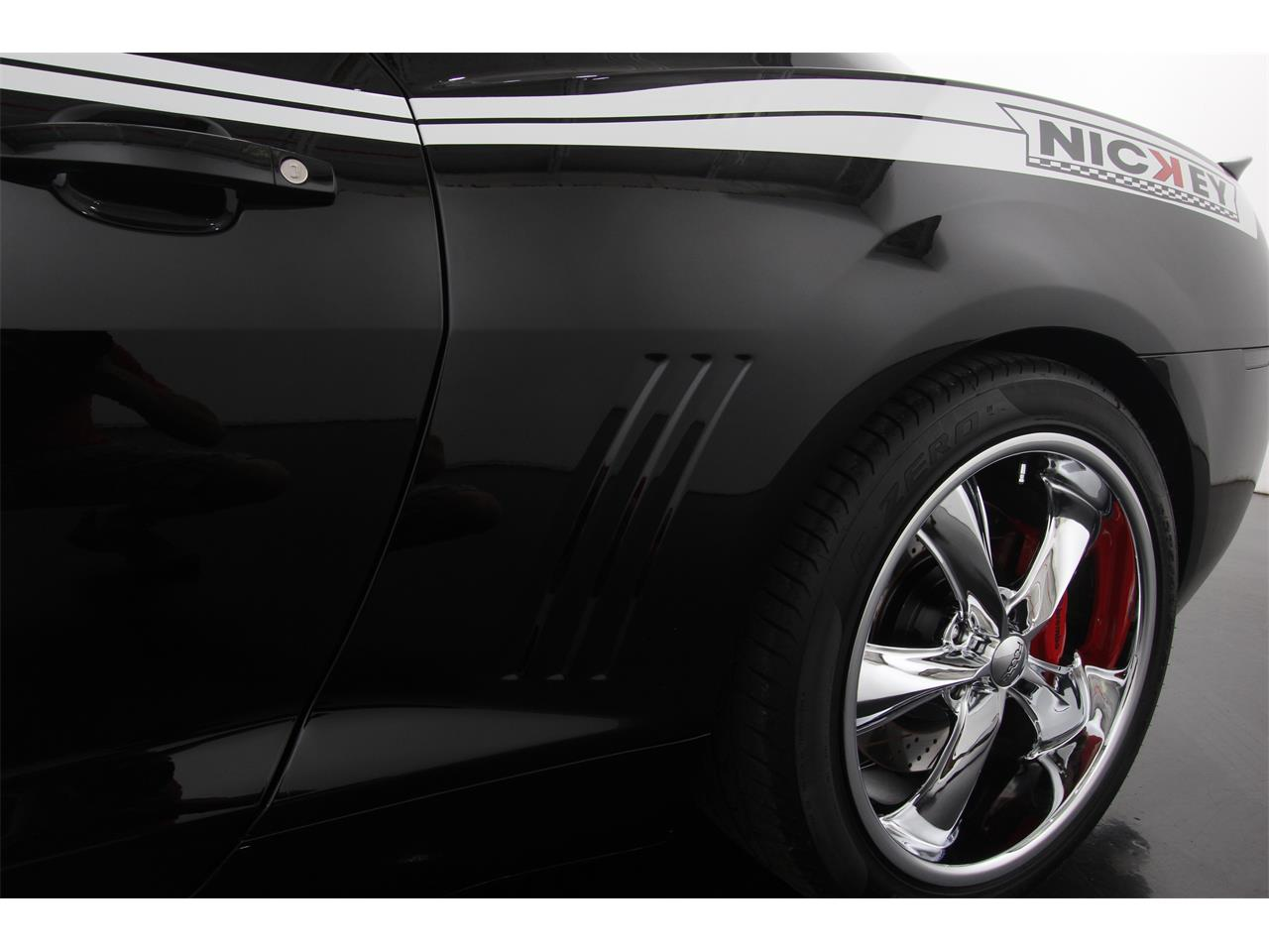 Large Picture of '12 Chevrolet Camaro located in Saint Charles Illinois - $52,500.00 - JHYN