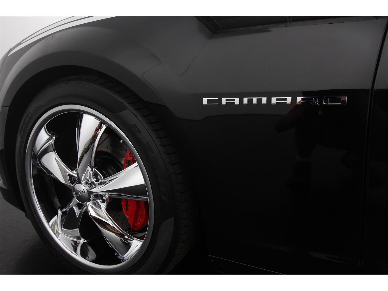 Large Picture of '12 Camaro - $52,500.00 - JHYN