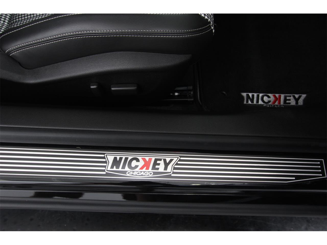 Large Picture of '12 Chevrolet Camaro Offered by Nickey - JHYN