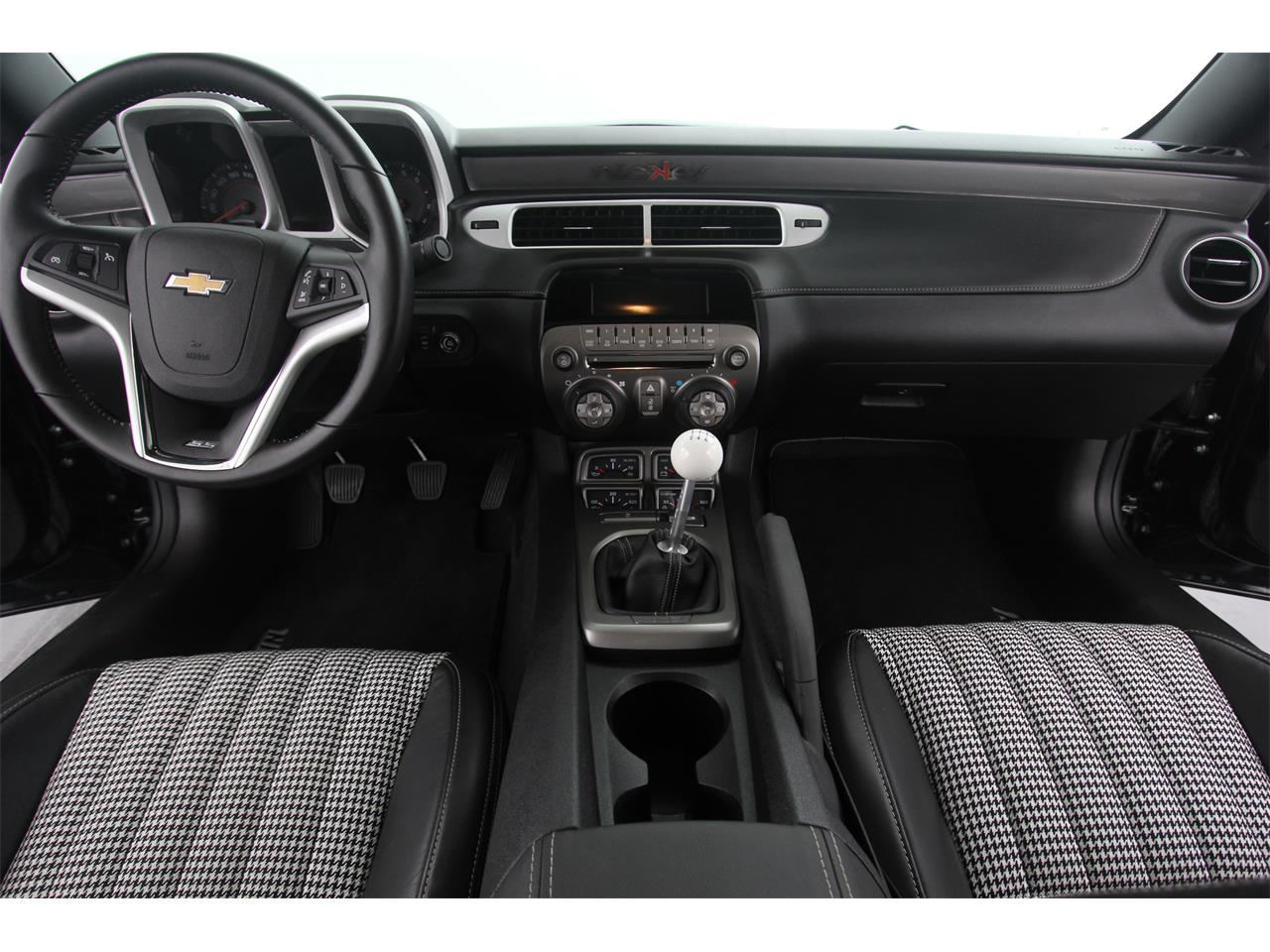 Large Picture of '12 Chevrolet Camaro - $52,500.00 - JHYN