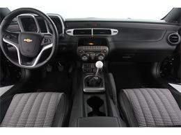 Picture of 2012 Camaro Offered by Nickey - JHYN